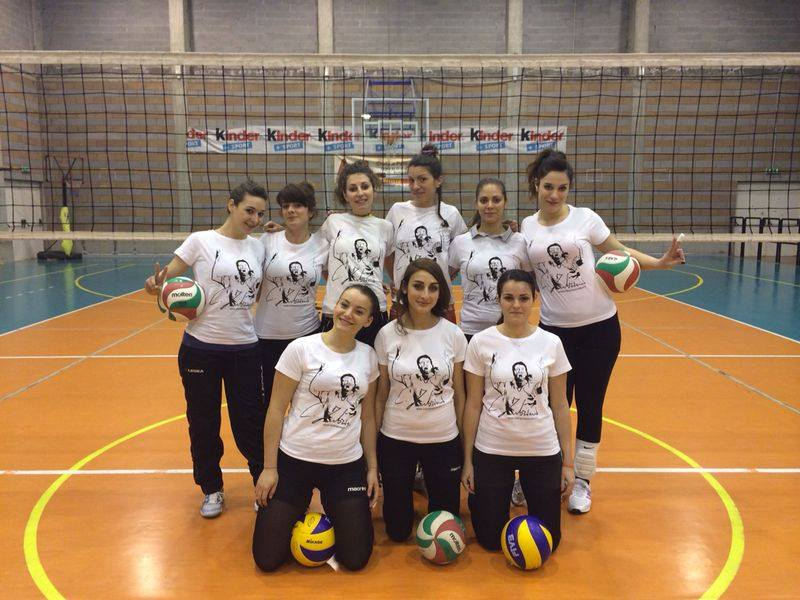 Asd Gymnasium Volley Uta